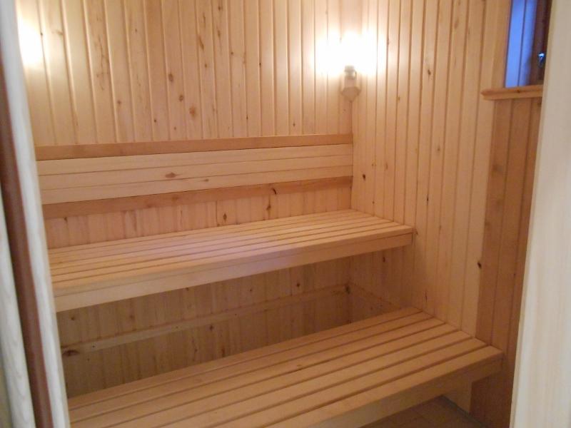 bastu - sauna