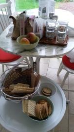 frukost - breakfast